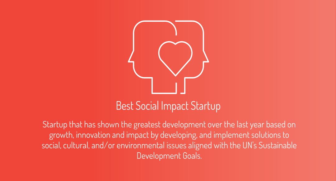Best-Social-Impact-Startup