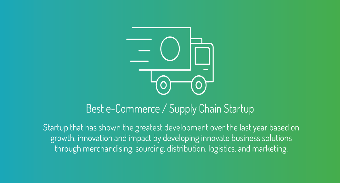 Best-eCommerce-Supply-Chain-Startup