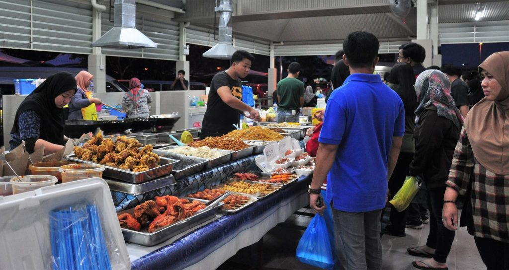 Pasar Malam Overview 11