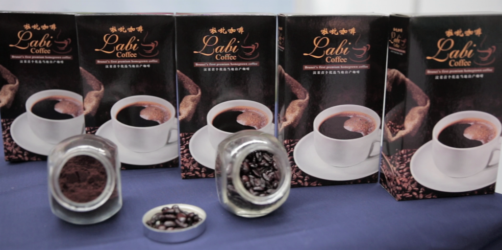 Yong is currently only marketing his product as premium coffee, with 200g of ground coffee beans priced locally between $20 to $30. Taste wise, Yong's final coffee product shares more similarities with Vietnamese coffee, than it does with Italian preparations.